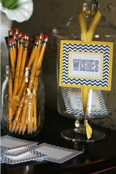 8 Great Graduation Party Ideas For Your Recent Grad -Beau-coup Blog