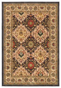 Another exquisite design from our Davenport collection, the Vergennes offers traditional Persian influence in an updated palette. Available in two colorations, Mesquite and Tan, the delicate details of the Vergennes' artistry is irreplaceable. Area Rug Sizes, Area Rugs, Classic Rugs, Medium Rugs, Contemporary Rugs, Traditional Rugs, Timeless Beauty, Throw Rugs, Vintage Patterns