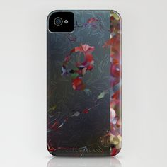 Un Jardin sur le Nil    by Angelo Cerantola  iPhone Case / iPhone (4S, 4)    $35.00