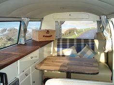 vw interior. DSC02596 by Solution Studios, via Flickr