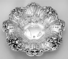 Francis I Medium Vegetable Bowl Sterling Silver Reed ...some day.