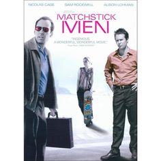 Matchstick Men (WS) (dvd_video)