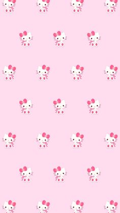 New wallpaper iphone cute pink wallpapers hello kitty 48 ideas Pink Wallpaper Hello Kitty, Hello Kitty Backgrounds, Cute Backgrounds, Cute Wallpapers, Iphone Backgrounds, New Wallpaper Iphone, Sanrio Wallpaper, Kawaii Wallpaper, Cartoon Wallpaper