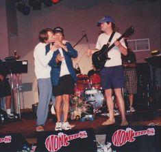 Peter Tork, Davy Jones, The Monkees, Group Photos, Group Shots