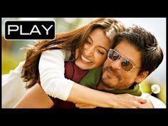 Jiya Re (Song) from Jab Tak Hai Jaan (Shahrukh Khan). This is Yash Chopra's last directorial venture.