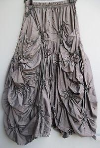 Lagenlook+Skirts   SUPER SKIRT SALE!!! DRESS TO KILL ARTSY JANE MOHR LAGENLOOK