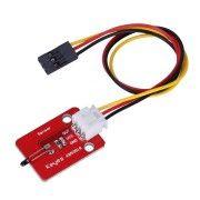 TOP-Shop | Ein Angebot von Comebuy Online Shop KEYES Analog Temperature Sensor for Arduino - Red + White N/AIhr QuickBerater