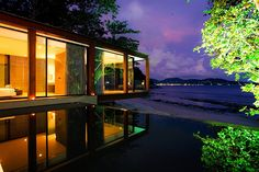 Luxury Villas Offering a Unique Zen Experience in the Exotic Thailand
