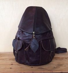 LEATHER BACKPACK, 18 x 16 inches, leather rucksack, mens backpack, rucksack leather, Hipster Backpack, backpack leather, Leather bag by ScandaloAlSole on Etsy https://www.etsy.com/listing/227551794/leather-backpack-18-x-16-inches-leather