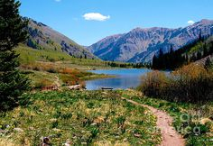Maroon Bells VIII -     Thanks for visiting my gallery...