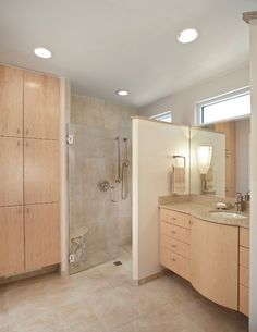 Bruce Graf - contemporary - bathroom - dallas - Graf Developments