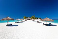Veligandu Island Resort & Spa | North Ari Atoll | Maldives | 5 Star Resort