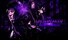 The UnderTaker by AliTaKeR