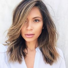 The Instagram Accounts With the Best Hair Inspiration via @byrdiebeauty
