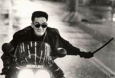 Wakayama, Black Rain Movie, Japanese Legends, They See Me Rollin, Hard Men, Hugh Laurie, Ridley Scott, Thriller Film, Cult Movies