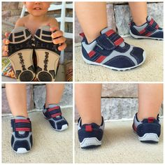 Fall Fashion: Pediped Footwear for Boys & #Giveaway #FallFashion - momma in flip flops