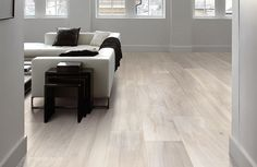 Millelegni by Emilceramica. Wide-format wood look porcelain planks.