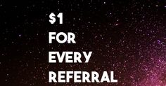 Refer and win #Referral #Contests #inviteReferrals