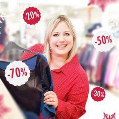 La mode grande taille est en soldes. C'est la fête. #mode #femme #style #grandetaille #vêtements Plus Size Summer, Womens Fashion