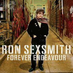 """Exile SH Magazine: Ron Sexsmith - """"Forever Endeavour"""" (2013) http://www.exileshmagazine.com/2013/11/ron-sexsmith-forever-endeavour-2013.html"""