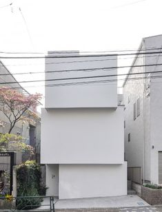 Japanese Architecture, Modern Architecture, Random House, Cozy House, Outdoor Decor, Facades, House Ideas, Designers, Home Decor