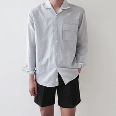 let's roll each other's sleeves like this uwu Korean Fashion Men, Mens Fashion, Fashion Outfits, Boy Fashion, Fashion Trends, Cool Outfits, Summer Outfits, Style Masculin, Look Cool