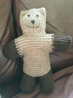 Bamse Teddy Bear, Toys, Animals, Activity Toys, Animales, Animaux, Clearance Toys, Teddy Bears, Animal