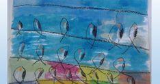 Κάθε Μάρτη αρχίζει μιαν Άνοιξη. Spring Crafts, Painters, School, Blog, Art, Blogging, Kunst, Art Education, Artworks