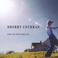 Nothing Broken (clip) by Sherry Cothran on SoundCloud