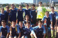 2015 Inter-school winners #ProudCoach #FutureStars #DFLegends