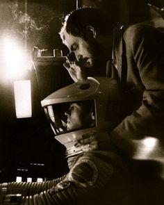 vintagemoviedelight:  Stanley Kubrick