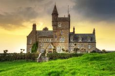 Novelist Johanna Lane, a native of Ireland, shares some of her favorite spots off the well-trodden tourist route.