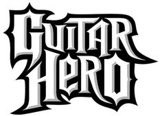 Logotype | Guitar Hero