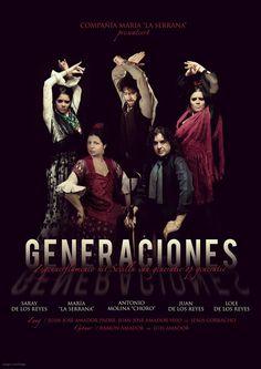 """#FLAMENCO #ARTESESCENICAS #DANZA #MUSICA #DIBLIN #CROWDFUNDING  La Cía. Flamenca María """"la Serrana"""" va de gira Europea con dos familias de gitanos de Sevilla: de los Reyes y Amador. Queremos ir a Dublín. Hay afición en Irlanda, pero los directores de los teatros no tienen experiencia con el flamenco. Vamos a lanzarnos y alquilar un teatro. Crowdfunding verkami: http://www.verkami.com/projects/15511-generaciones-gipsy-flamenco-from-seville-coming-to-dublin"""