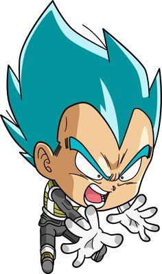 Manga Dragon, Dragon Z, Dragon Ball Gt, Art Anime, Anime Chibi, Chibi Marvel, Ball Drawing, Dbz Characters, Goku Super