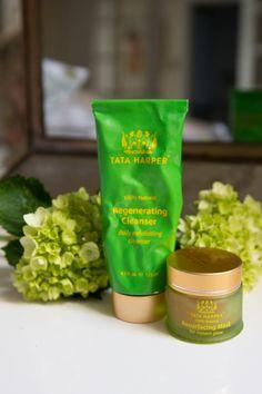 Favorite Skincare Products- Tata Harper