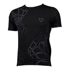 Jeansian Uomo Asciugatura Rapida Sportivo Casuale Slim Sports Fashion Tee T-Shirts Camicie LSL017 Black L Jeansian http://www.amazon.it/dp/B00M3TTMX2/ref=cm_sw_r_pi_dp_mXOuwb1QW9QP5
