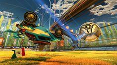 Rocket League® on Steam