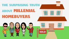 The Surprising Truth About Millenial Homebuyers