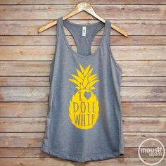 Dole Whip Tank/Dole Whip Disney/I Love Dole Whip Racerback by MouseApparel on Etsy https://www.etsy.com/listing/280287086/dole-whip-tankdole-whip-disneyi-love
