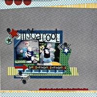 A Project by jennyevans from our Scrapbooking Gallery originally submitted 06/27/13 at 09:44 AM