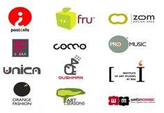 Puedo crear todo tipos de logos para empresas. Solamente tendrán que pagar 5 euros.