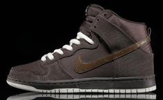 Nike Dunk Hi Sneaker - Google Search