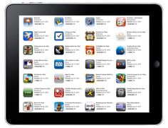 Top 20 Apps For Apple iPhone and iPad