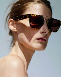 Céline Bridge Sunglasses