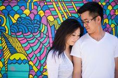 graffiti portrait photography - Google Search