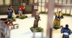 Samurai! - Page1 Lead Adventure, Samurai, Japan, Inspiration, Figurines, Biblical Inspiration, Japanese, Inspirational, Samurai Warrior