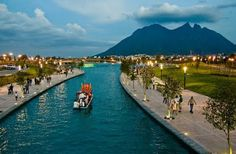 Mi #Monterrey, #México. Damián Efeméride Tour By Mexico - Google+