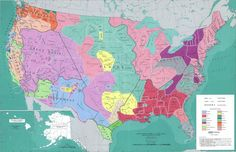 Post with 0 votes and 62 views. Historical map of Native American Tribes in the Continental United States Indian Tribes, Native American Tribes, Native American History, American Indians, Native Indian, Red Indian, Voyage Usa, Arizona, United States Map