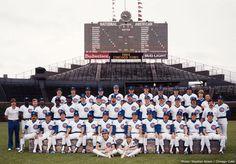 1984 Cubs